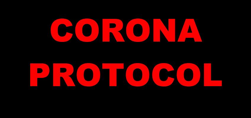 CORONAPROTOCOL RODA '28